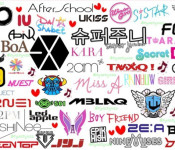 What's Your Name?: A Compendium of K-pop Fandoms