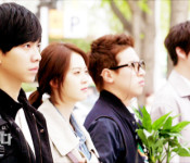 You're All Surrounded, Epsiodes 1-4: Off to a great start