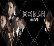 "MR.MR's ""Big Man:"" Strange and New, Yet Familiar"
