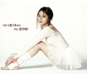 """Jiyeon Makes Solo MV Debut With """"Never Ever"""""""