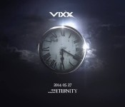 "Vixx's ""Eternity"" is Short and Sweet"
