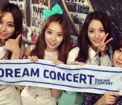 The Sunday Social: 6/8, Dream Concert 2014