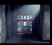 "Crush's ""Hug Me"" Is Of Two Minds"
