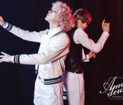 "Topp Dogg Channel Amadeus in Their ""Top Dog"" MV"