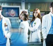 Doctor Stranger, Episodes 5-8: Second Lead Syndrome
