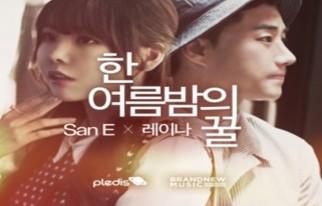 20140618_seoulbeats_SanE Raina