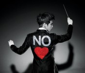 "Jun.K Finds ""No Love"" in New MV"