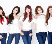 "Tahiti Declares ""Oppa, You're Mine"""