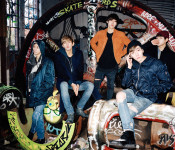"History Matures with Mini Album ""Desire"""