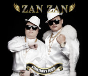 "The Very Tragic Tale of Zan Zan's ""Chicken Feet"""