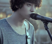 "Jung Joon-young Embraces His Inner ""Teenager"""