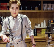 """One Americano, please"": South Korea's Coffee Culture"