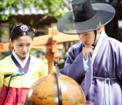 The Joseon Gunman, Episodes 1-4: This is Only the Beginning!