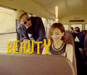 "Kim Hyun-joong Chases After ""Beauty Beauty"""