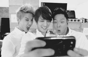 7 Variety Shows JYJ Should Go On