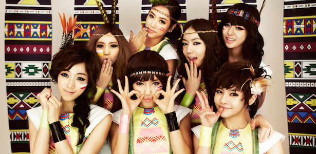 8 Things in K-pop that are More Offensive than Blackface