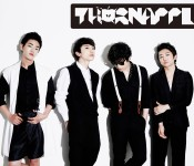 K-pop Indie Gem: Thornapple
