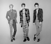 JYJ's Comeback Is Upon Us! We've Got the Teasers to Prove It!