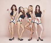 "Sistar Supplies Songs for the Summer with ""Touch & Move"""