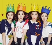 "SM Girl Group Red Velvet to debut with ""Happiness"""