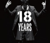 "So Ji-sub Looks Back with ""18 Years"""