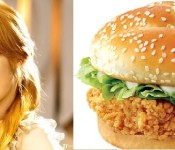 Epic Rap Battles of K-pop: Hana (Secret) VS. Zinger (KFC)