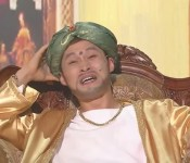Gag Concert and Foreigners: Not A Good Mix