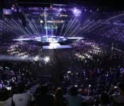 The Kcon 2014 Concert Experience