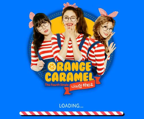 "Can You Spot Orange Caramel in ""My Copycat?"" – Seoulbeats"