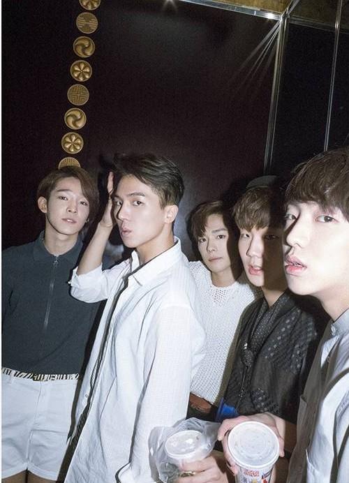 Roundtable: Exo, Got7 or Winner? – Seoulbeats