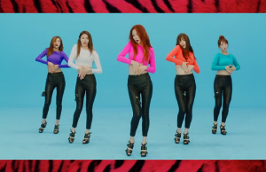 "Exid Returns with ""Up and Down"""