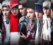 "An Assortment of Tunes on Super Junior's ""Mamacita"""