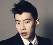 "Jay Park Tells of His ""Evolution"""