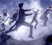 "2PM Has Fun in ""Go Crazy"""