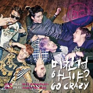 20140910_seoulbeats_2PM_Go Crazy