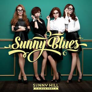 20140910_seoulbeats_sunny_hill_sunny_blues