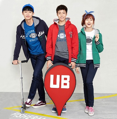 20140913_seoulbeats_kimsohyun_leehyunwoo_parkseojun_unionbay