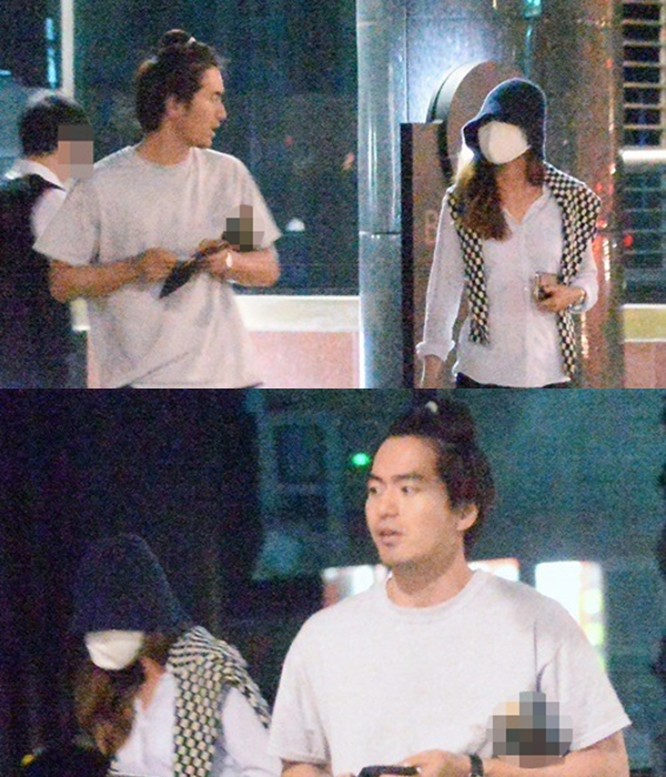Gong hyo jin dating lee jin wook korean
