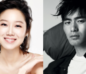 Lee Jin-wook and Gong Hyo-jin Split After 4 Months