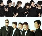 G.o.d vs. Shinhwa: A Decade Old Rivalry
