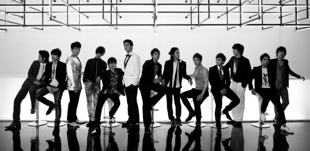 "K-pop Throwback: Super Junior's Legendary ""Sorry Sorry"""