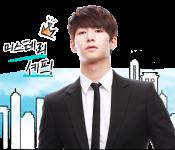 Spotlight: Song Jae-rim, Leading Man in the Making