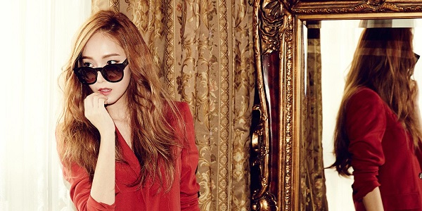 It's Official: Jessica Out of SNSD