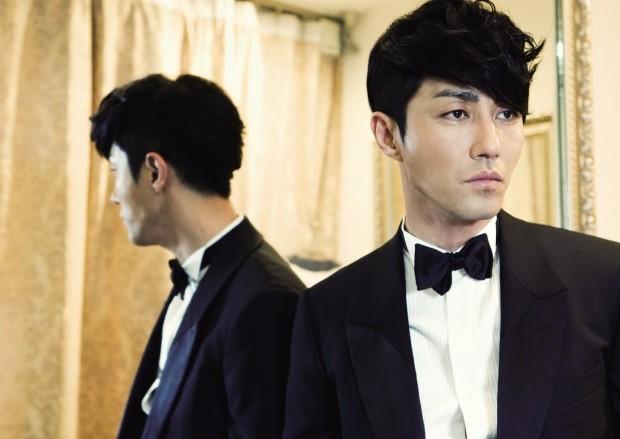 Son Seung Won: Cha Seung-won's Personal Life: No Trespassing