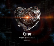 "To Err Is Post-Human: VIXX's ""Error"" and Cyborg Vanguardism"