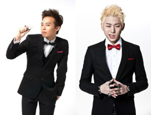 20141021_seoulbeats_bigbang_gdragon_lotte_blockb_zico_sbs