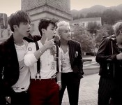 "BTS Wage a ""War of Hormone"""