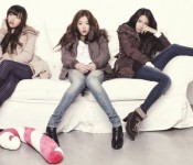 f(x) Update: Sulli's Back, Krystal Faints, and Victoria...