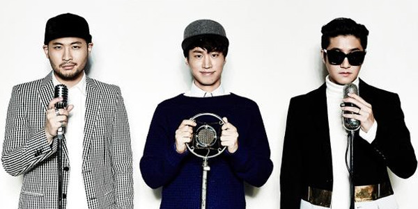"Too Epik for Words! Epik High Comes Back with ""Shoebox"""