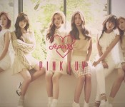 "A Pink Releases MV for ""Luv"""